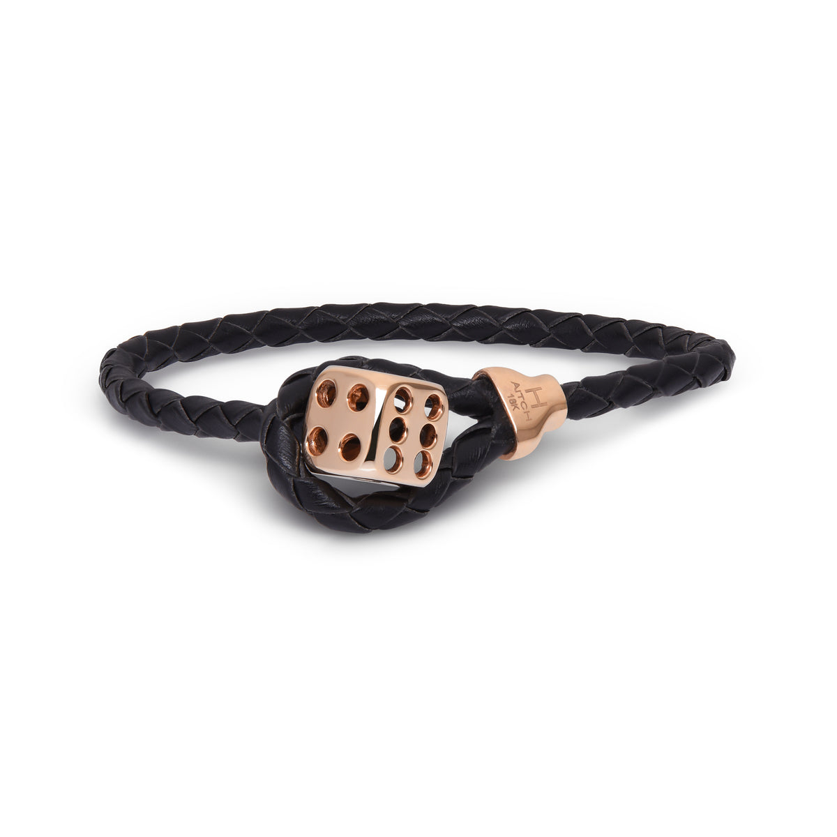 H.Aitch - Dice Bracelet
