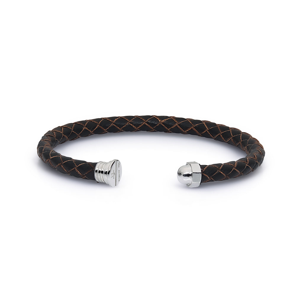H.Aitch - Screw Cuff Bracelet