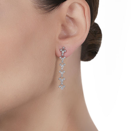 Order earrings online in Saudi Arabia | Jewelry online in Kuwait