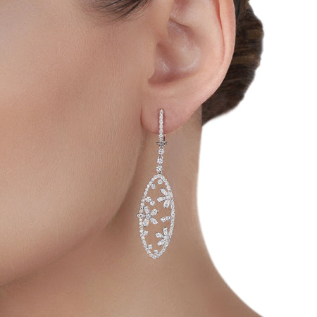 Dubai Jewelry shops online | Order earrings online in Saudi Arabia