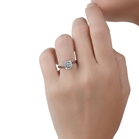 Jewelry shops in Dubai | Diamond ring price in KSA
