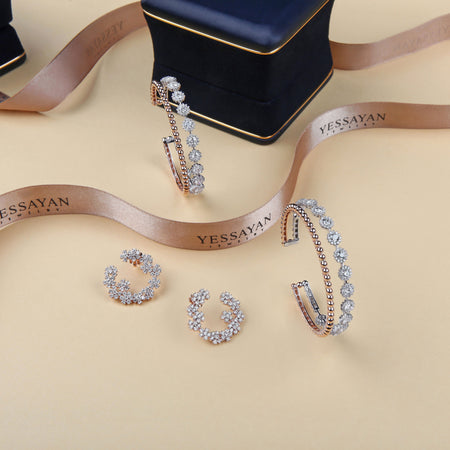 Diamond Bracelet in Saudi Arabia | Buy Jewelry online in UAE