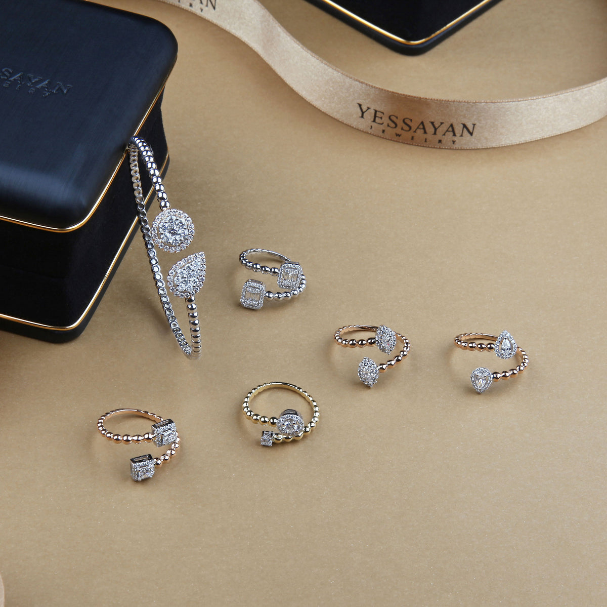 Diamond ring price in Saudi Arabia | Best jewelry stores in UAE