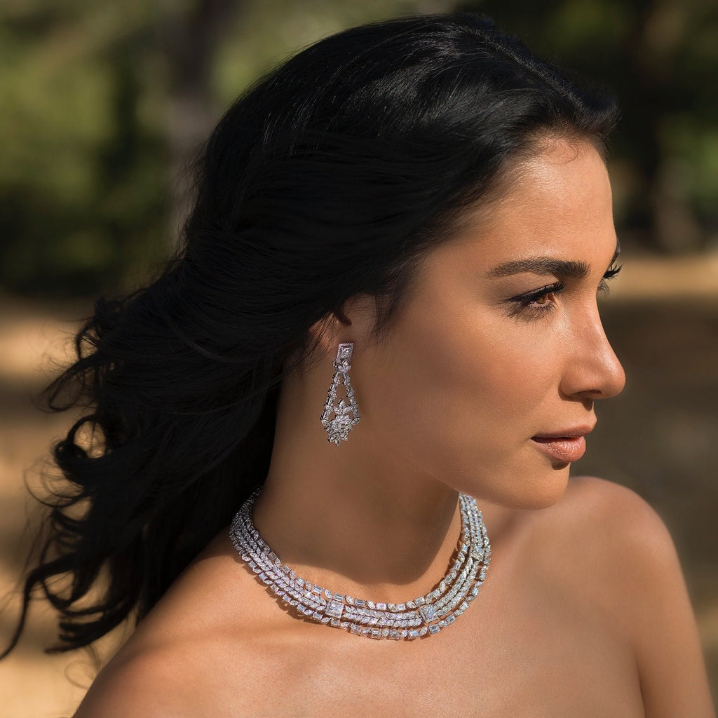 Bridal Jewelry in Dubai | Jewelry shops in Dubai