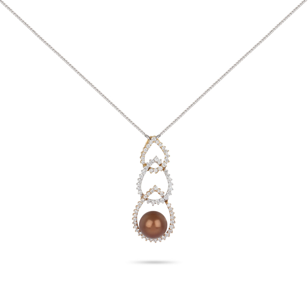 Buy necklace online in Saudi Arabia | Jewelry online in Bahrain