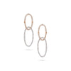 Oval Loops Earrings