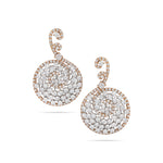 Diamond earring in Saudi Arabia | Jewelry online in Bahrain