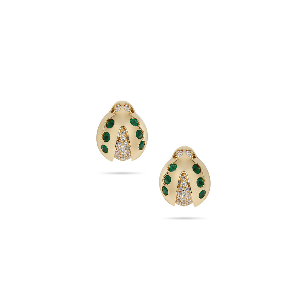 Best jewelry stores in UAE | Diamond earring in Saudi Arabia