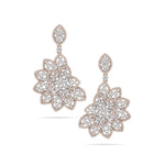 Order earrings online in Saudi Arabia | Diamond sets in Kuwait