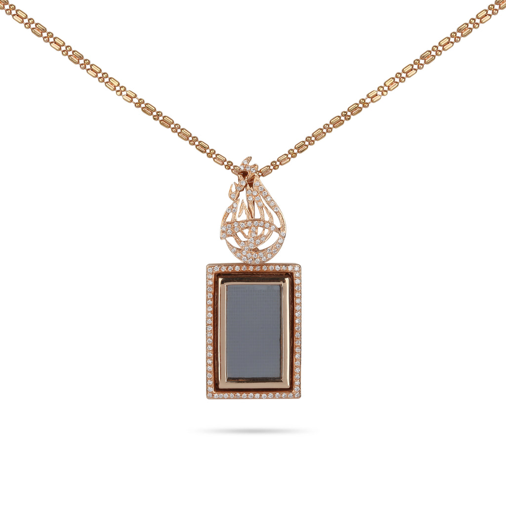 Buy necklace online in Saudi Arabia | Diamond sets in Kuwait