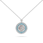Diamond necklace in Saudi Arabia | Bridal Jewelry in Dubai