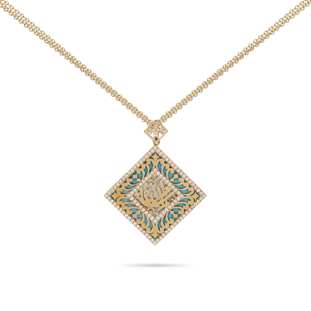 Buy necklace online in Saudi Arabia | Buy Jewelry online in UAE