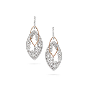 Diamond earring in Saudi Arabia | Jewelry online in Kuwait