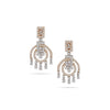Palmier Diamond Earrings