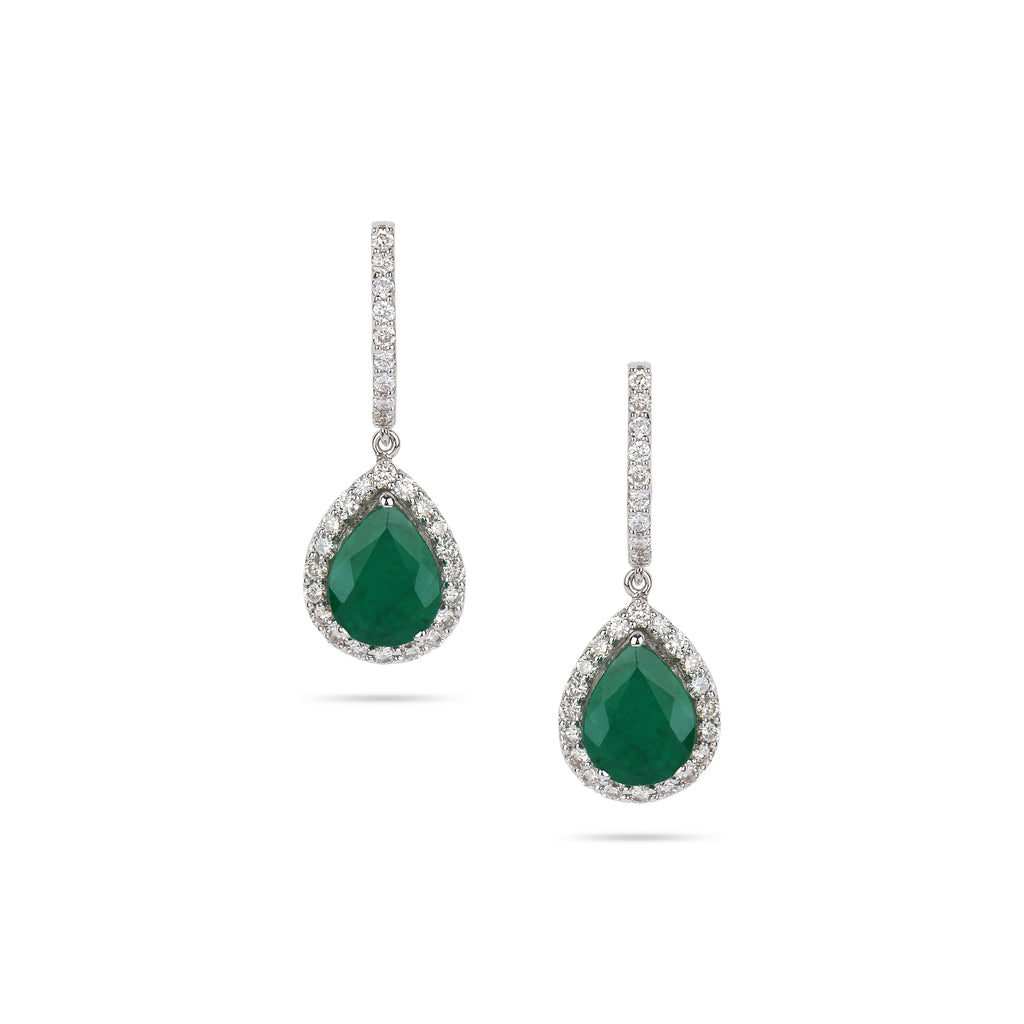 Order earrings online in Saudi Arabia | Diamond earring in Saudi Arabia