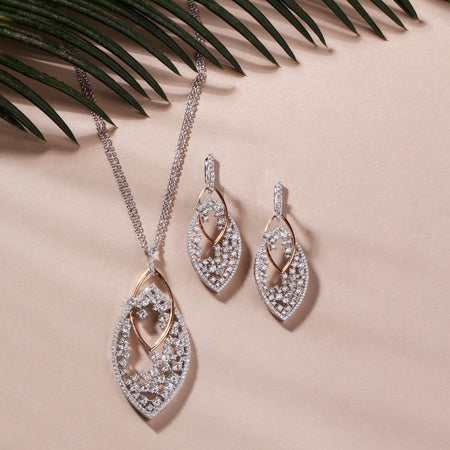 Order earrings online in Saudi Arabia | Jewellery store in Bahrain