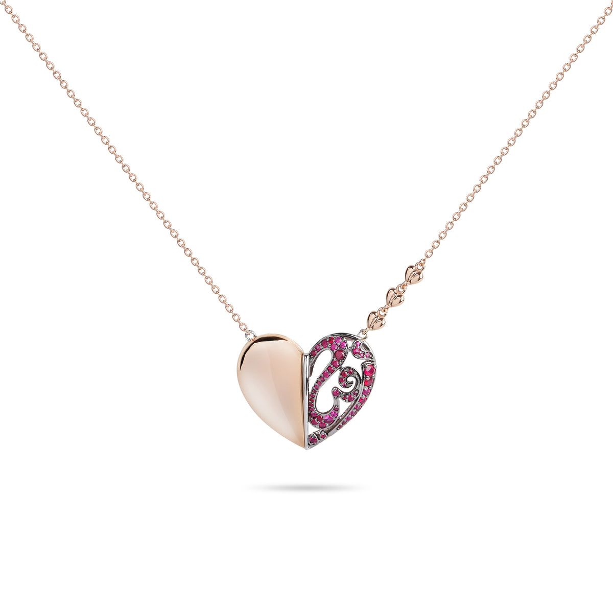 Necklaces with diamonds in UAE | Online jewelry UAE
