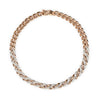 Cuban Link Diamond Chain Necklace