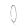 Classic Diamond Bangle Bracelet