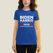 Load image into Gallery viewer, Biden / Harris Women's Tee