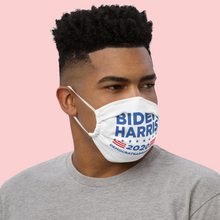 Load image into Gallery viewer, Biden / Harris Face Mask