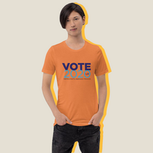 Load image into Gallery viewer, Vote2020 Men's Tee