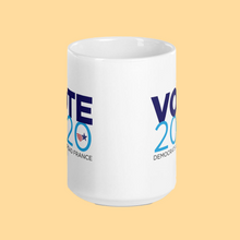 Load image into Gallery viewer, Vote2020 Mug