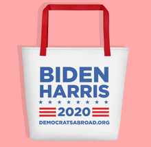 Load image into Gallery viewer, Biden / Harris Tote