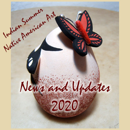 News and Updates 2020