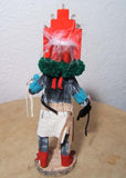 Hemis Kachina  W/Removable Face Mask