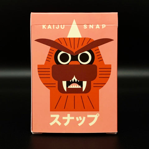 Kaiju Snap Game Cards -FINAL 2!