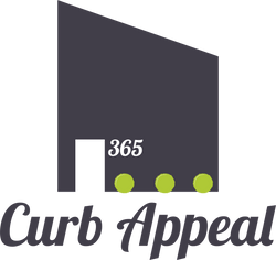 365 Curb Apparel Logo