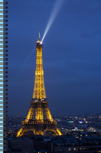 Load image into Gallery viewer, Paris At Night