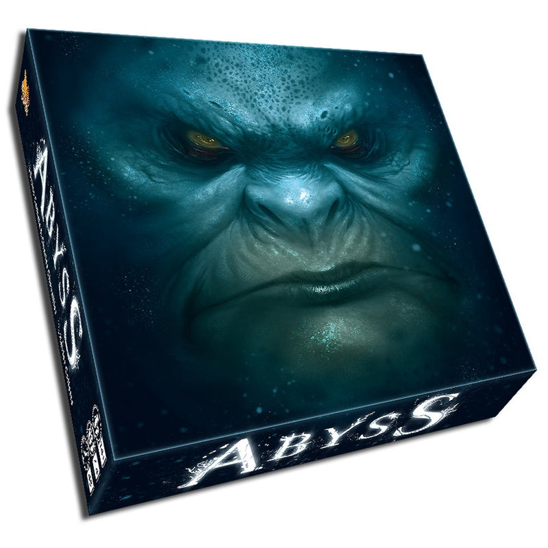Abyss (ADD TO CART TO SEE LOW PRICE)