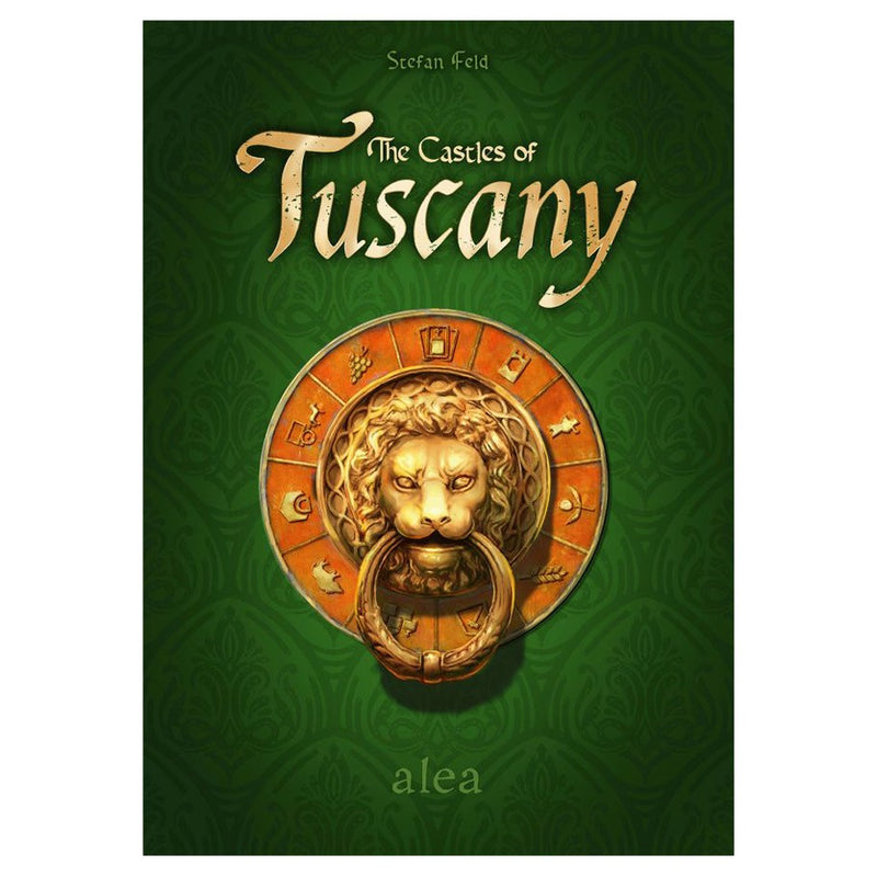 The Castles of Tuscany (ADD TO CART TO SEE LOW PRICE)