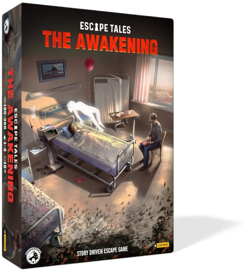 Escape Tales: The Awakening