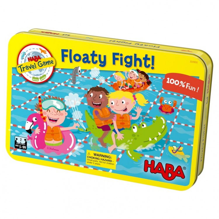 Floaty Fight (ADD TO CART TO SEE LOW PRICE)