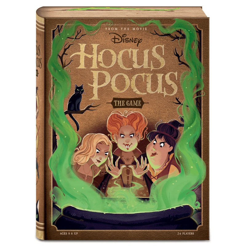 Hocus Pocus (ADD TO CART TO SEE LOW PRICE)