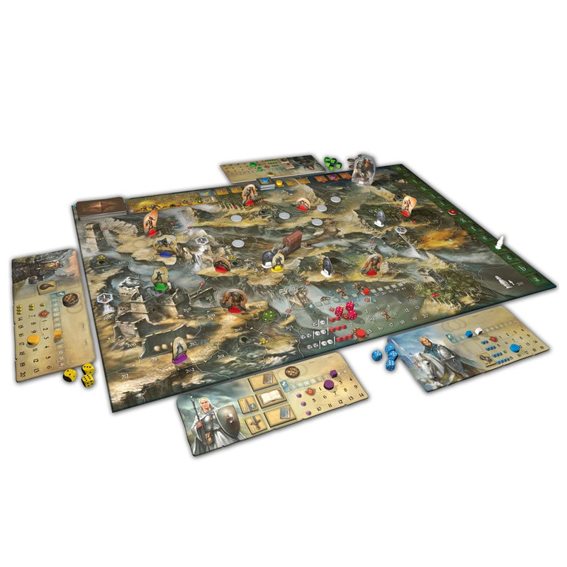 Legends of Andor Part III: The Last Hope (ADD TO CART TO SEE LOW PRICE)