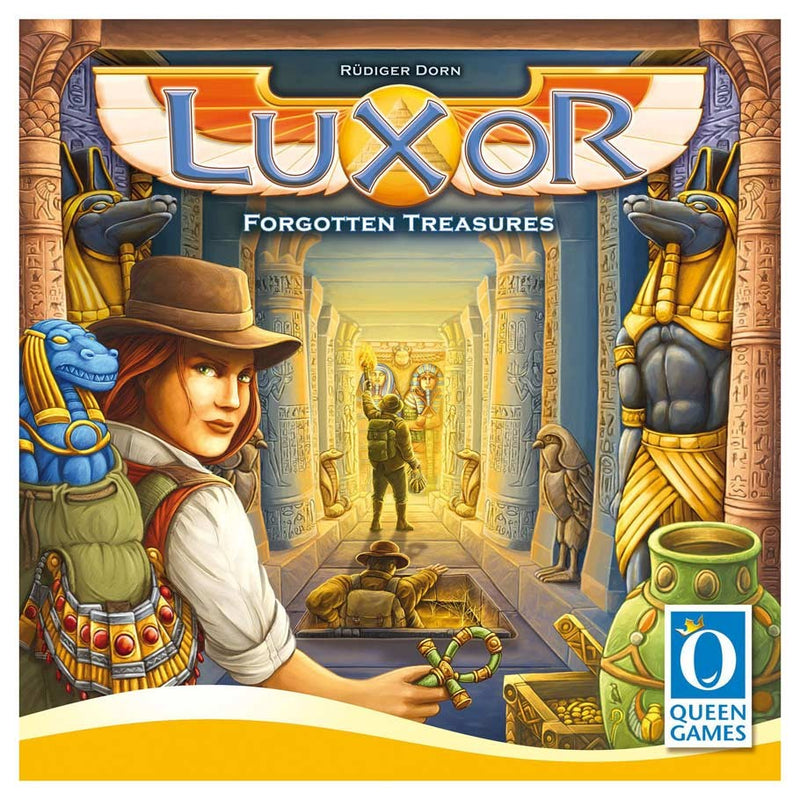 Luxor (ADD TO CART TO SEE LOW PRICE)