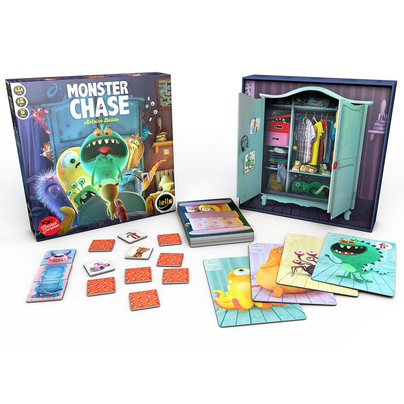 Monster Chase (ADD TO CART TO SEE LOW PRICE)