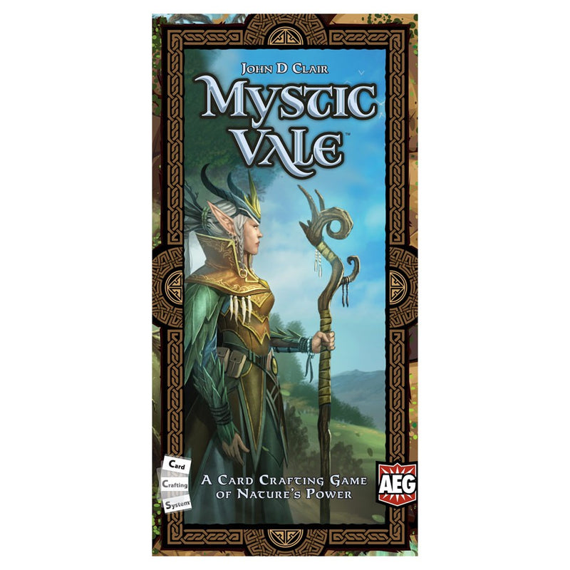 Mystic Vale (ADD TO CART TO SEE LOW PRICE)