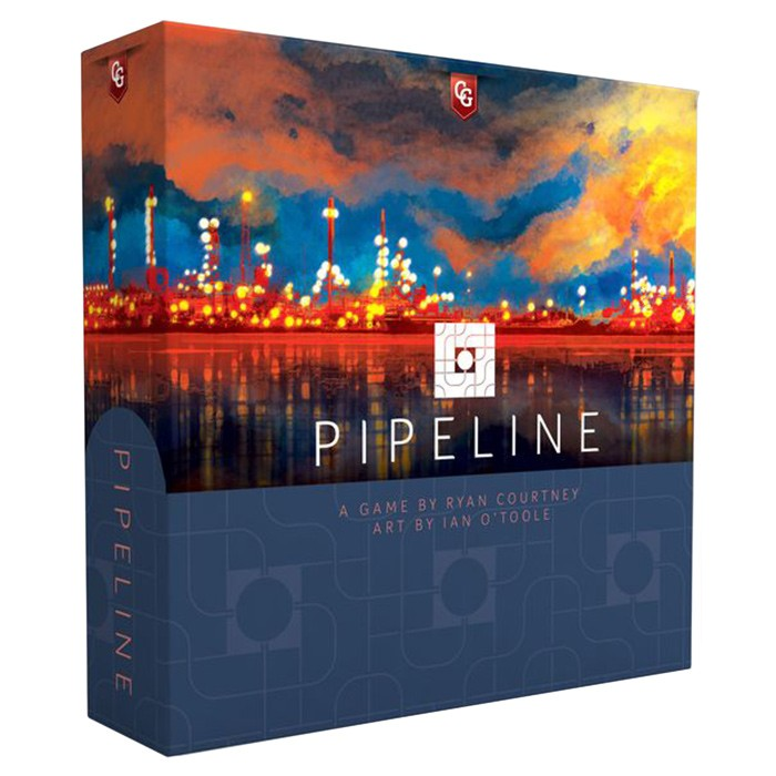 Pipeline (ADD TO CART TO SEE LOW PRICE)