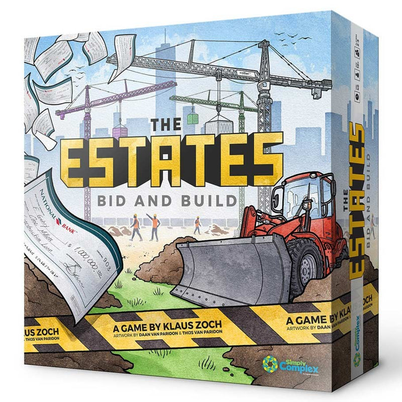 The Estates (ADD TO CART TO SEE LOW PRICE)