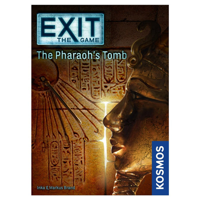 EXIT: The Pharaoh's Tomb (ADD TO CART TO SEE LOW PRICE)