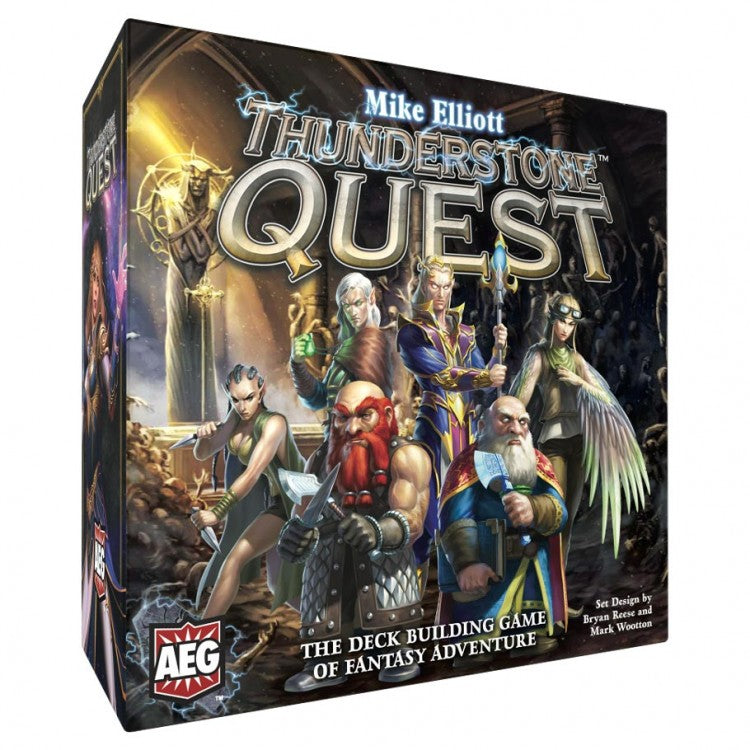 Thunderstone Quest (ADD TO CART TO SEE LOW PRICE)
