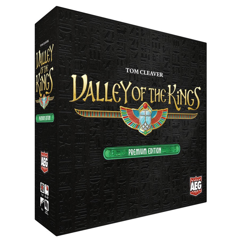 Valley of the Kings: Premium Edition (ADD TO CART TO SEE LOW PRICE)