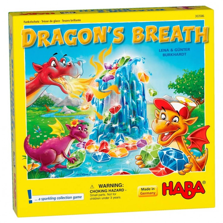 Dragon's Breath (ADD TO CART TO SEE LOW PRICE)