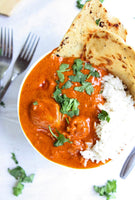 Butter Chicken - Wednesday 1/20