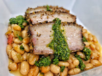 Fennel Crusted Pork Belly-Friday-6/11